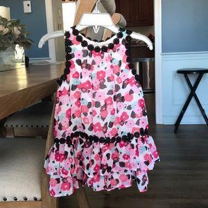 Toddler Kate Spade Dress